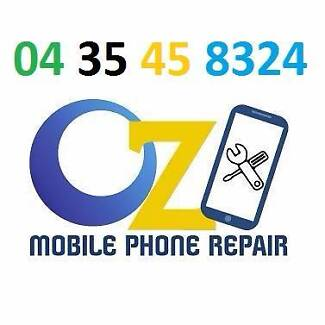 iPhone 5  repair = $80, iPhone 6=$149, Galaxy S4=$120, iPad=$80 Sydney City Inner Sydney Preview