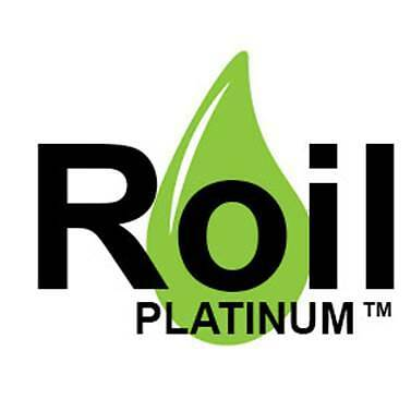 ROIL PLATINUM - If you use oil, you need Roil