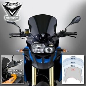 National Cycle Windshield  for BMW F800GS/F650GS 2008-2016