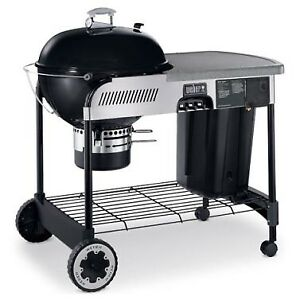 Wanted: Weber performer charcoal kettle