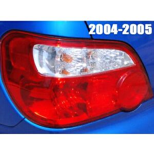 Looking for 04-05 impreza tail lights