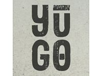 Yügo are seeking a chefs of all grades