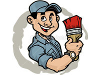Painting & Decorating INCLUDING Handyman services