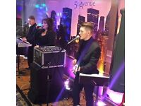 Function Band (Live Music) for Party & Weddings -Birthdays-Dinner Dances-Anniversaries-Military