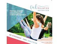 Pilates Classes - Beginners Class
