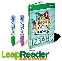 Leapfrog Leap pad XDI Ultra and leap reader system