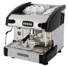 Expobar elegance 1 group compact coffee machine Belgrave Yarra Ranges Preview