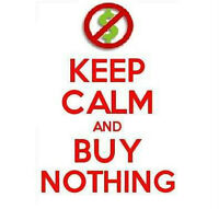 Buy Nothing Project Kingston Central