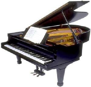 Private Piano Lessons for Everyone....all ages welcome!!