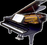 Piano Lessons for Kids & Adults