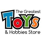 The Greatest Toys & Hobbies Store