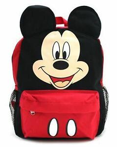 6ad202f2d1a8 Mickey Mouse Small Backpack