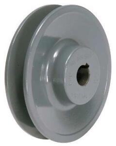 V Belt Pulley Business Amp Industrial Ebay