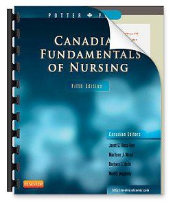 2nd and 3rd year nursing textbooks- electronic