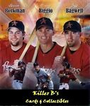 Killer B's Cards and Collectibles