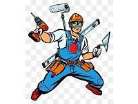 Handyman - building & gardening