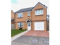 Detached 5 Bed House For Rent