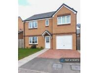 5 bedroom house in Gatehead Crescent, Bishopton, PA7 (5 bed)