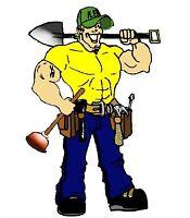 Handyman Services - Durham Region
