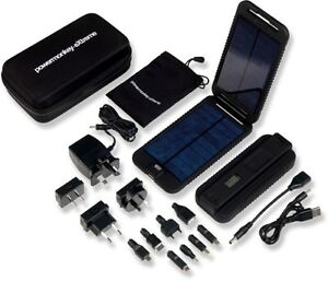 Water Proof Solar Charger