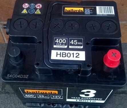 Battery HB012