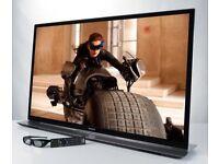 "55"" 3D Sony Bravia KDL55HX853"