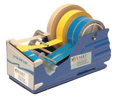 Start International Sl7346 Multi Roll Tape Dispenserblue4 In. W