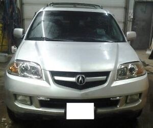 2006 ACURA MDX Well maintained