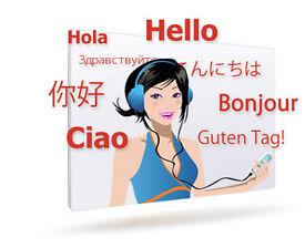 Translators Wanted