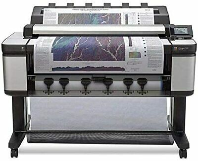 Hp Designjet T3500 Production Multifunction Printer