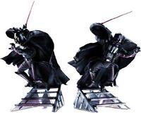 Star Wars Unleashed figures 3 figures for 30 bucks