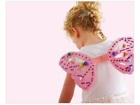 Decorate Your Own Fairy Wings