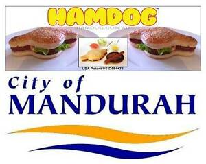 "HAMDOG - ""Amazing Opportunity"" - MANDURAH  LICENSE NOW AVAILABLE! Perth Region Preview"