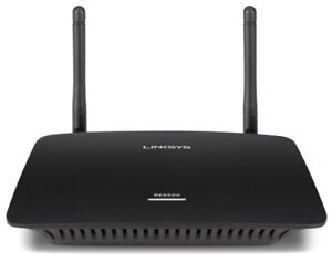 LINKSYS RE6500 AC1200 DUAL-BAND WIRELESS RANGE EXTENDER for $50