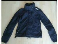 Used but in perfect condition, Superdry, Womans, Size S, Windcheate Coat