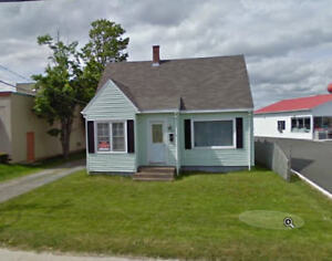 3 bedroom house in central location in Truro on Robie Street