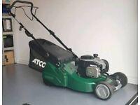 Atco Liner 18S Roller Lawnmower