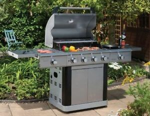 Gas BBQ Installation - Natural Gas Lines - Licensed and Insured