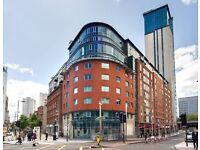 Fully Furnished One Bedroom Apartment- Orion Building, Bham B5 4AA (Opposite Mailbox)