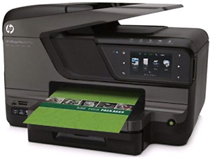 Hp office jet printer no cartridge