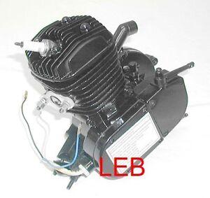 BLACK-80CC-MOPED-BICYCLE-MOTOR-ENGINE-KIT-BIKE-X-80BK