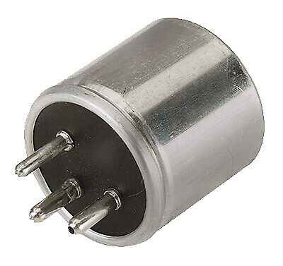 Timer For Weed-chopper Electric Fence Control 4-prong