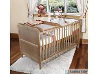 Bed for child and toddler