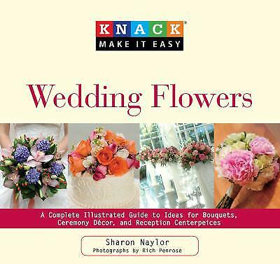 Wedding Flowers : A Complete Illustrated Guide to Ideas for Bouquets,... - Bridal Bouquet Ideas