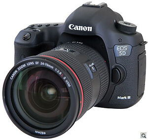 Canon EOS 5D Mark III bundle and other items for sale