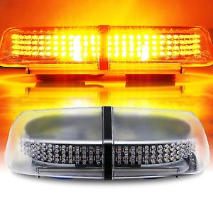 240 LED Car Truck Roof Top Emergency Hazard Warning Flash Strobe