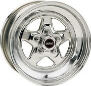 Weld Wheels 15x4