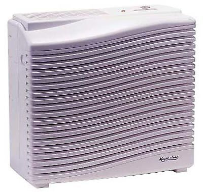 Mark New SPT Sunpentown (AC-3000i) Magic Clean HEPA Air Cleaner with Ionizer