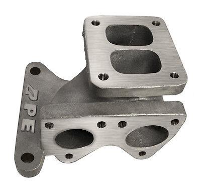 Pacific Performance Engine 116005059 Duramax T4 Pedestal