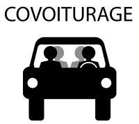 COVOITURAGE  Ottawa vers Montréal